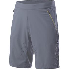 Löffler Aero ASSL Bike Shorts Men, granite